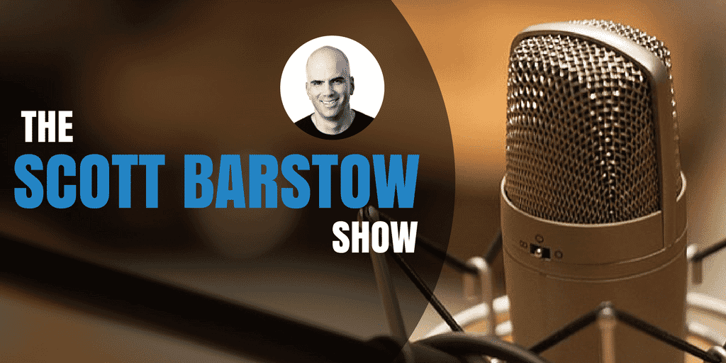 Building Your Ground Game & Comitting to Fans   The Scott Barstow Show