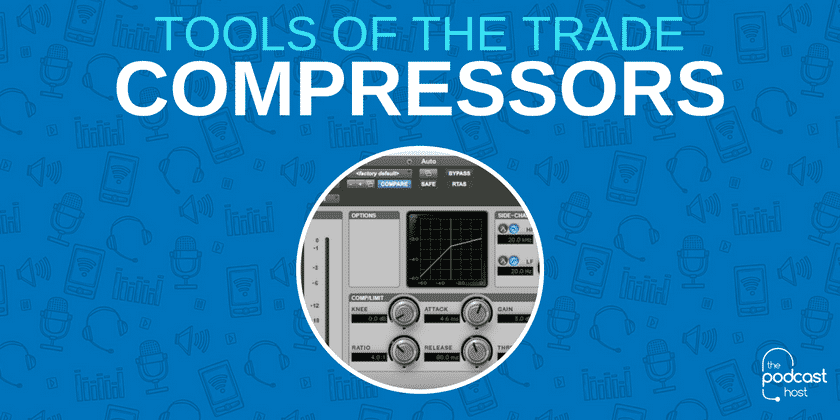 How to Use Compression in Audio: What is a Compressor?